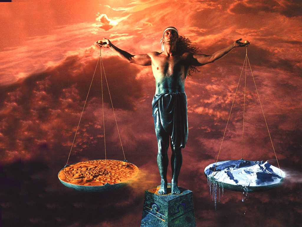 Love In The Balance  Mars Retrograde In Libra  Isaac George-7541